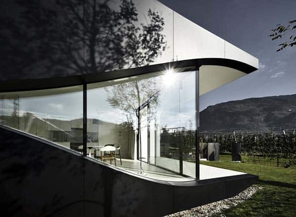 Mirror Houses-Peter Pichler Architecture-09-1 Kindesign