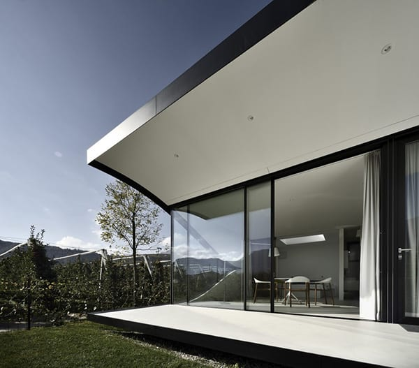 Mirror Houses-Peter Pichler Architecture-10-1 Kindesign