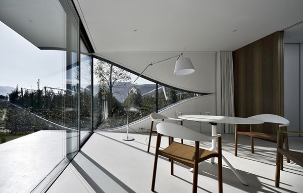 Mirror Houses-Peter Pichler Architecture-13-1 Kindesign