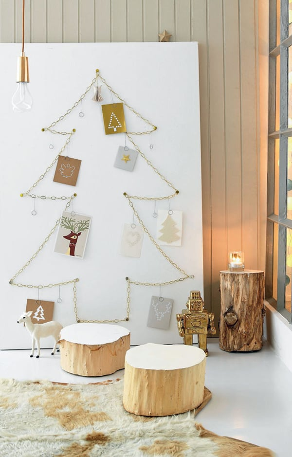 Nordic Christmas Decorating-03-1 Kindesign