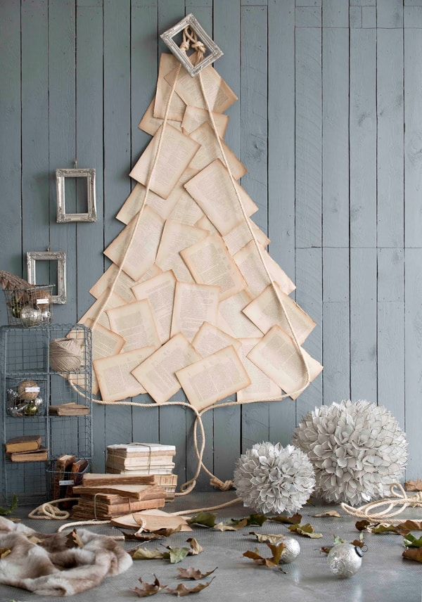 Nordic Christmas Decorating-06-1 Kindesign