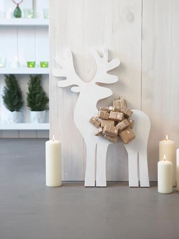 Nordic Christmas Decorating-28-1 Kindesign