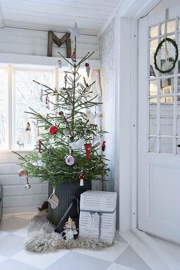 Nordic Christmas Decorating-34-1 Kindesign