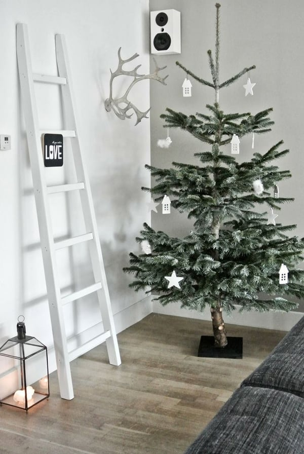 Nordic Christmas Decorating-38-1 Kindesign