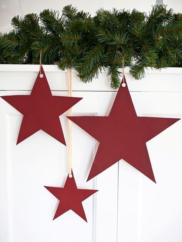 Nordic Christmas Decorating-39-1 Kindesign