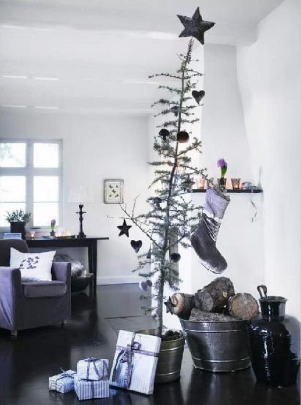 Nordic Christmas Decorating-41-1 Kindesign