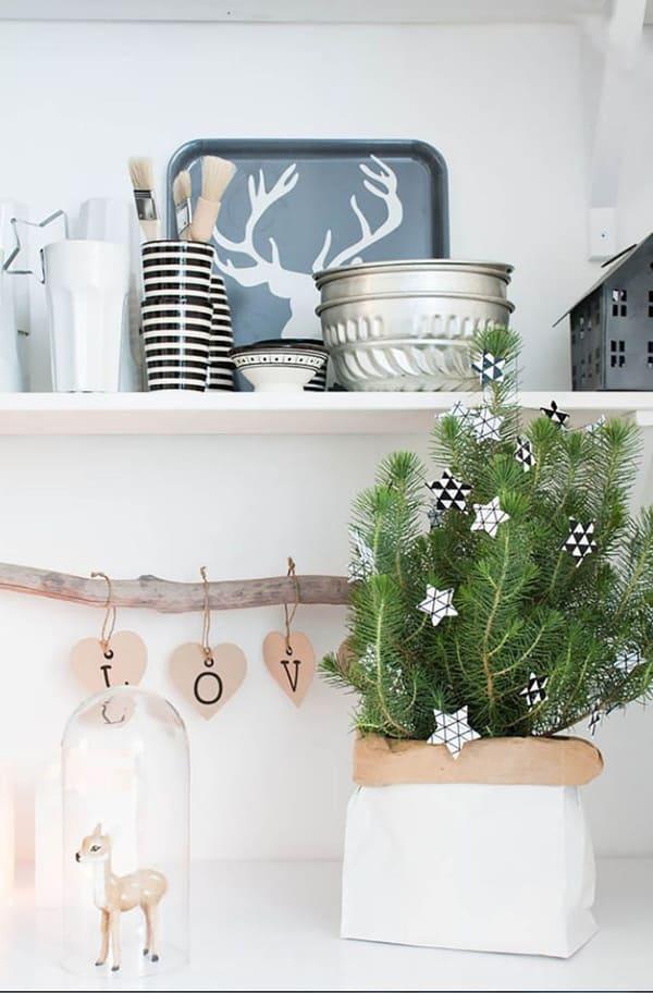 Nordic Christmas Decorating-43-1 Kindesign