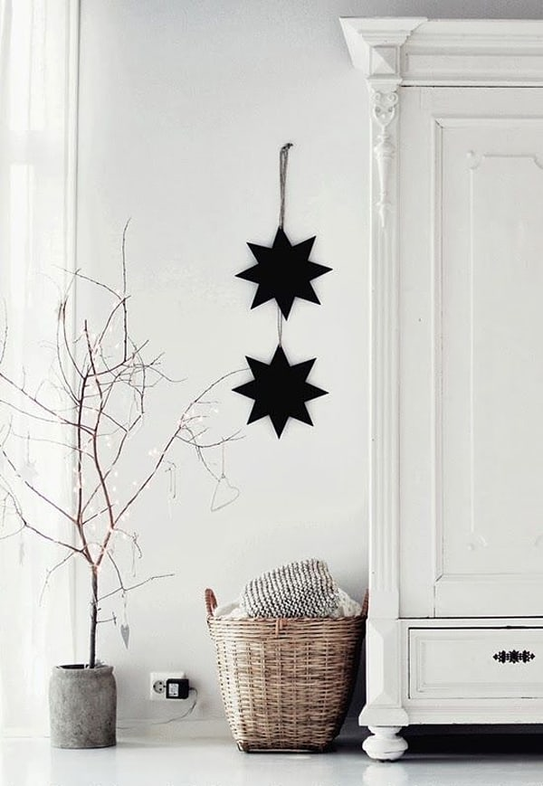 Nordic Christmas Decorating-49-1 Kindesign