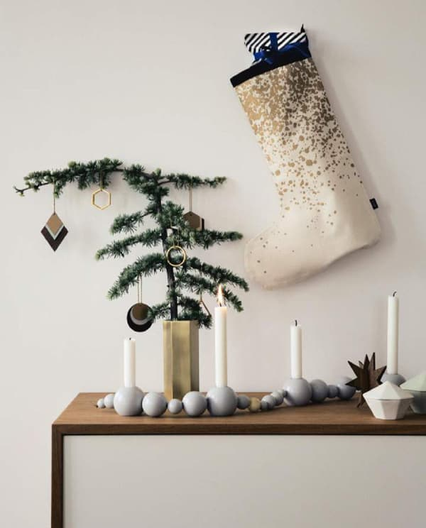 Nordic Christmas Decorating-56-1 Kindesign
