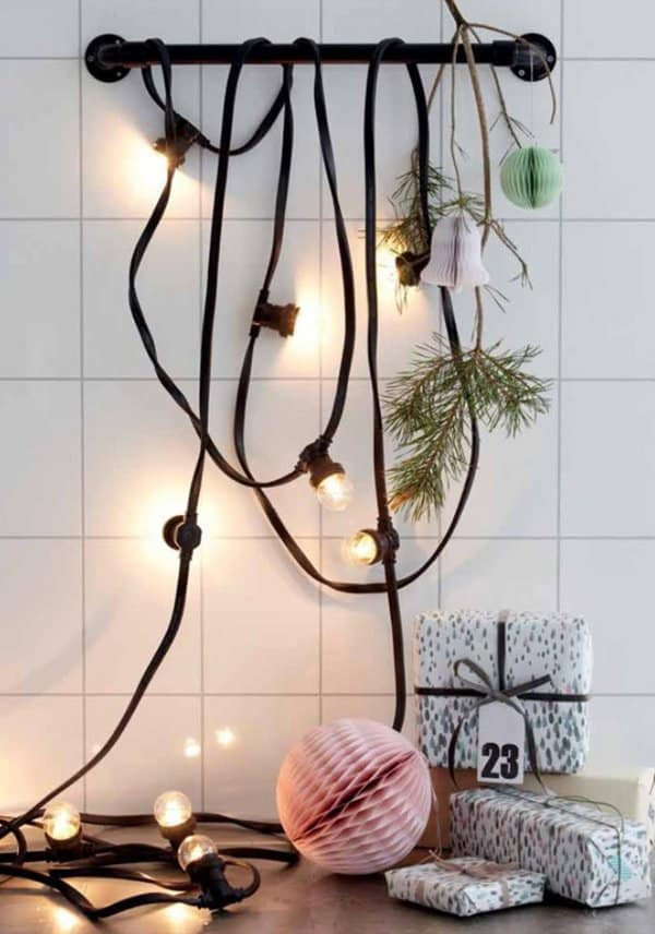 Nordic Christmas Decorating-57-1 Kindesign
