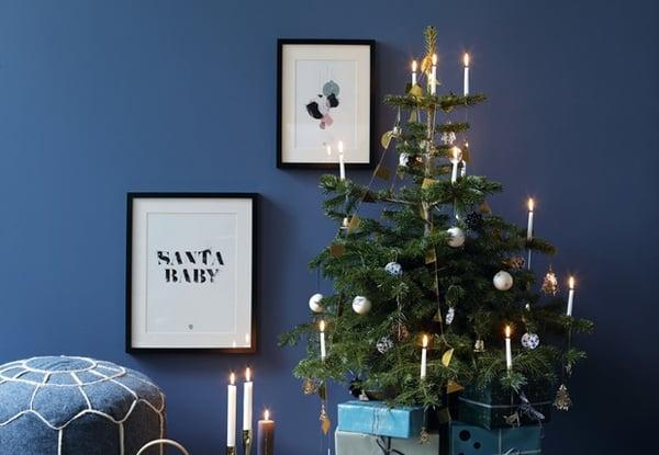 Nordic Christmas Decorating-68-1 Kindesign