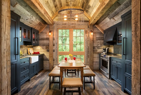 Northern Wisconsin Bunk House-John Kraemer Sons-15-1 Kindesign