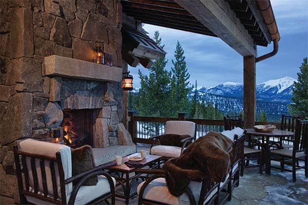 Outdoor Fireplace Designs-13-1 Kindesign