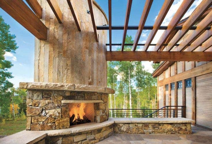 Outdoor Fireplace Designs-16-1 Kindesign
