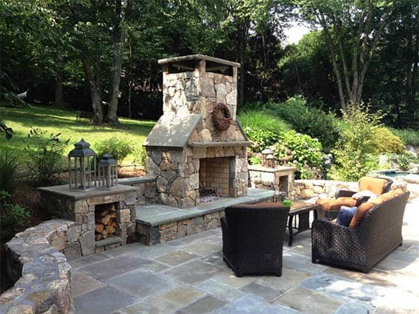 Outdoor Fireplace Designs-17-1 Kindesign