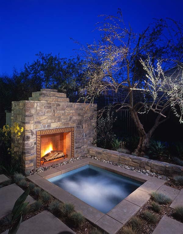 Outdoor Fireplace Designs-22-1 Kindesign