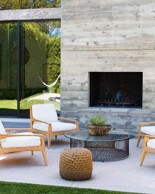 Outdoor Fireplace Designs-26-1 Kindesign