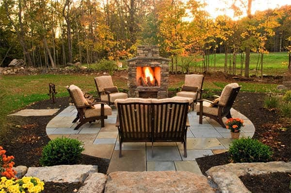 Outdoor Fireplace Designs-31-1 Kindesign