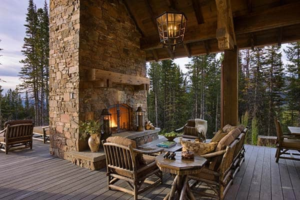 Outdoor Fireplace Designs-37-1 Kindesign