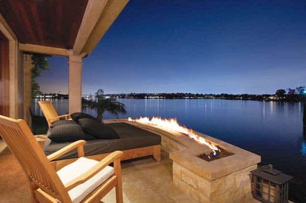Outdoor Fireplace Designs-39-1 Kindesign