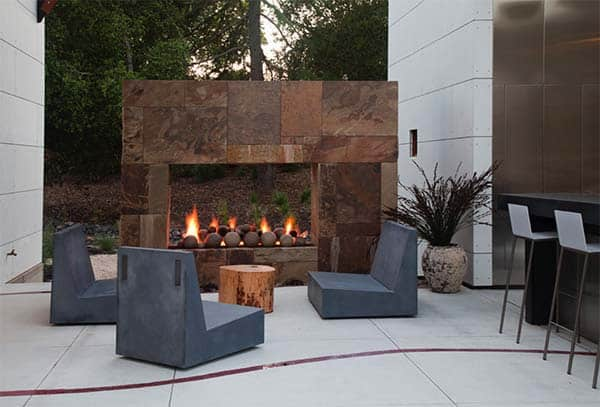 Outdoor Fireplace Designs-40-1 Kindesign