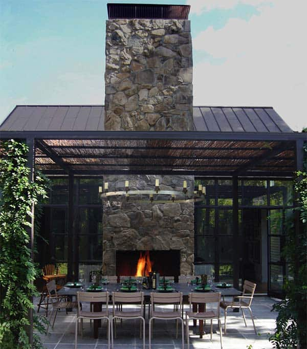 Outdoor Fireplace Designs-46-1 Kindesign