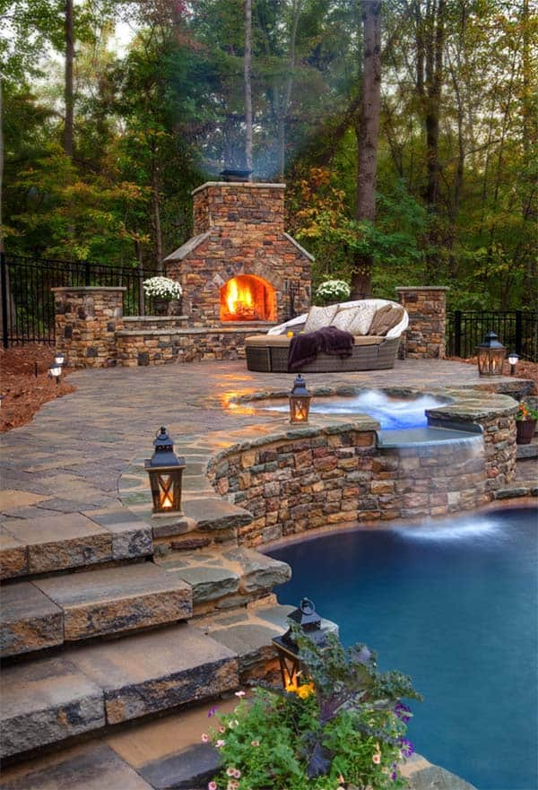 Outdoor Fireplace Designs-47-1 Kindesign