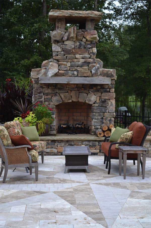 Outdoor Fireplace Designs-48-1 Kindesign