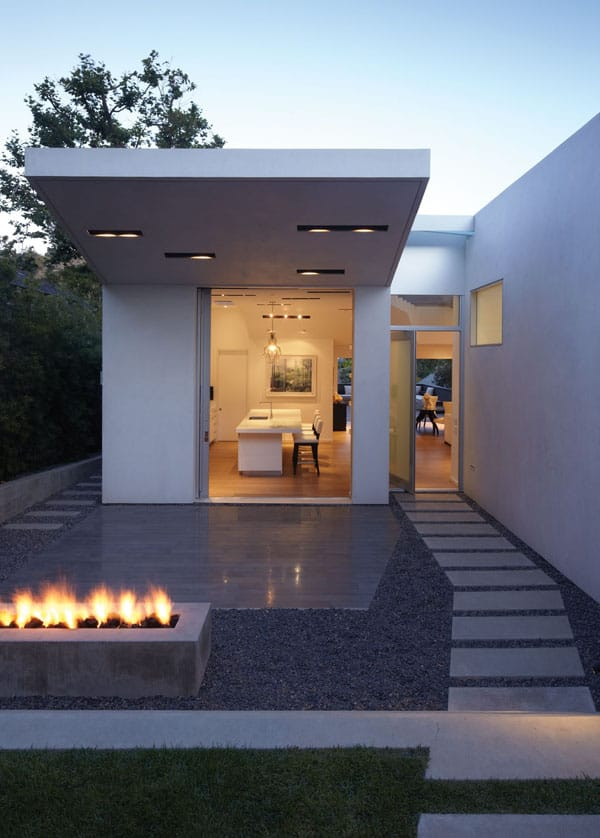 featured posts image for Elegantly Designed Santa Monica Canyon Residence
