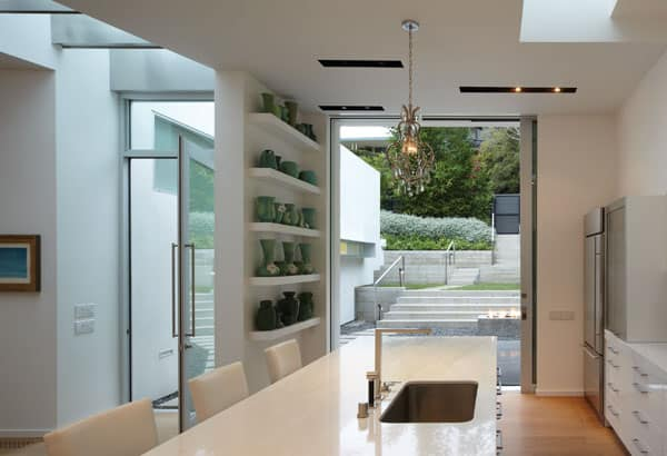 Santa Monica Canyon Residence-Griffin Enright Architects-03-1 Kindesign