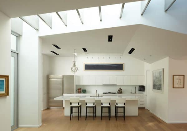 Santa Monica Canyon Residence-Griffin Enright Architects-07-1 Kindesign