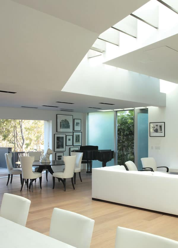 Santa Monica Canyon Residence-Griffin Enright Architects-09-1 Kindesign