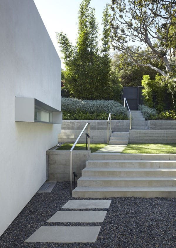 Santa Monica Canyon Residence-Griffin Enright Architects-13-1 Kindesign
