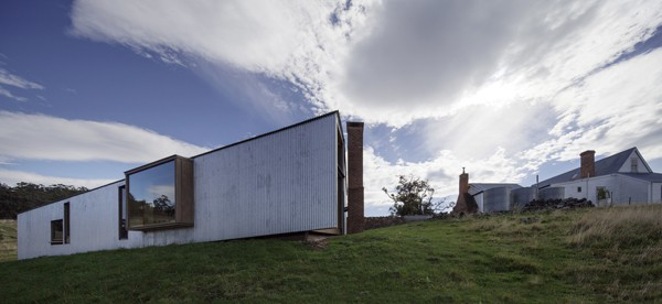 Shearers Quarters House-John Wardle Architects-02-1 Kindesign