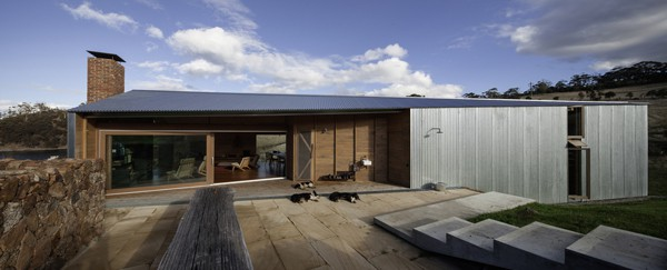 Shearers Quarters House-John Wardle Architects-03-1 Kindesign