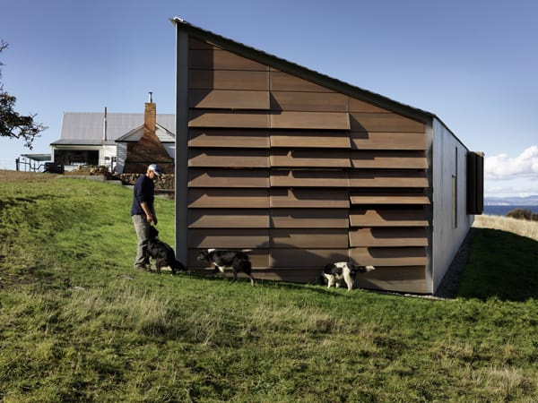 Shearers Quarters House-John Wardle Architects-05-1 Kindesign