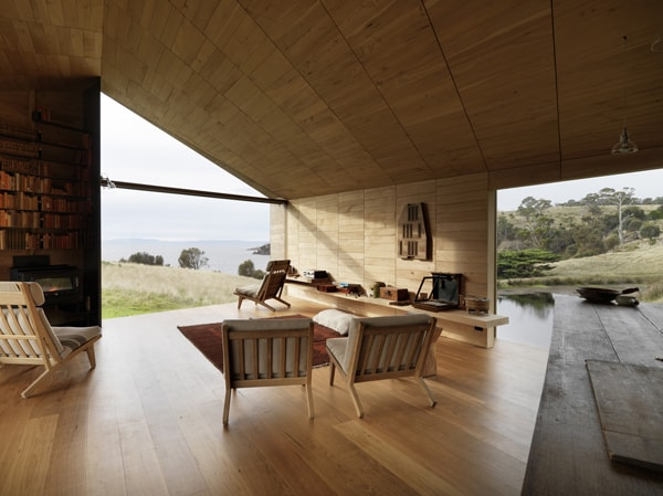 Shearers Quarters House-John Wardle Architects-06-1 Kindesign