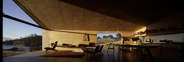 Shearers Quarters House-John Wardle Architects-09-1 Kindesign