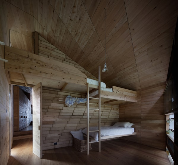 Shearers Quarters House-John Wardle Architects-16-1 Kindesign