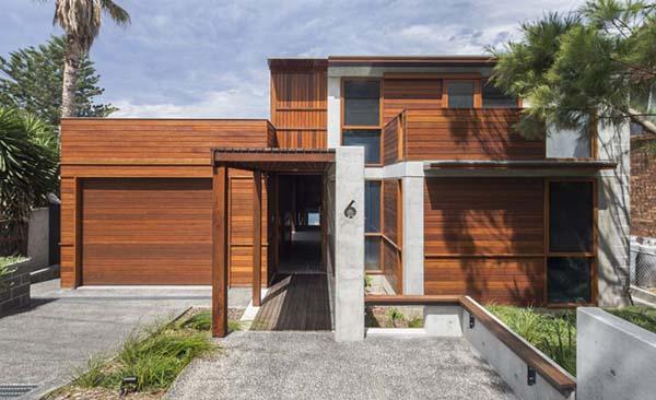 South Coast Residence-Indyk Architects-01-1 Kindesign