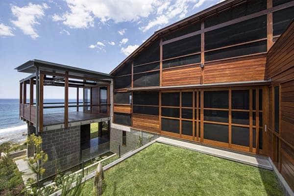South Coast Residence-Indyk Architects-02-1 Kindesign
