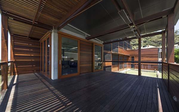 South Coast Residence-Indyk Architects-03-1 Kindesign