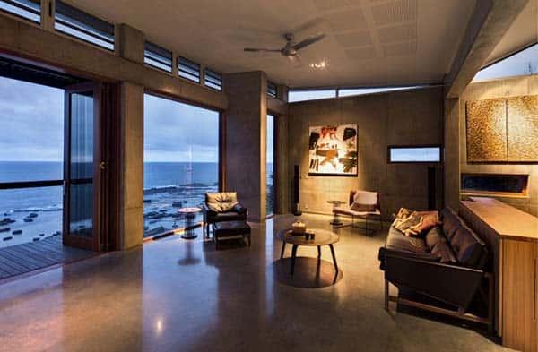 South Coast Residence-Indyk Architects-05-1 Kindesign