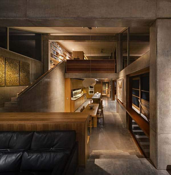 South Coast Residence-Indyk Architects-07-1 Kindesign