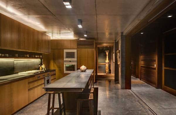 South Coast Residence-Indyk Architects-08-1 Kindesign