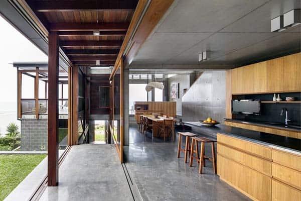 South Coast Residence-Indyk Architects-09-1 Kindesign
