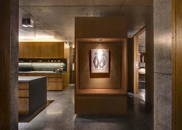 South Coast Residence-Indyk Architects-10-1 Kindesign