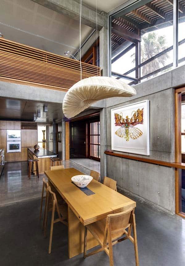 South Coast Residence-Indyk Architects-11-1 Kindesign