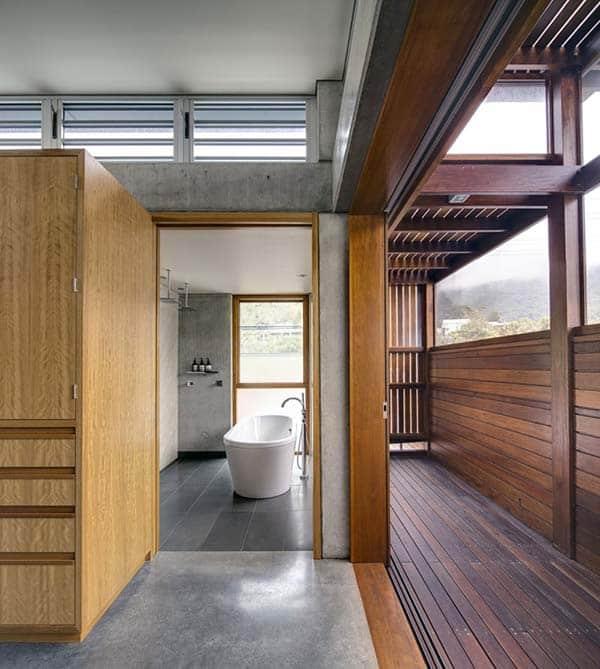 South Coast Residence-Indyk Architects-13-1 Kindesign