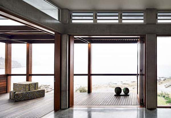 South Coast Residence-Indyk Architects-15-1 Kindesign
